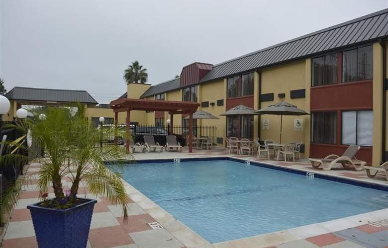 Best Western Webster Hotel, Nasa - Pool - 90
