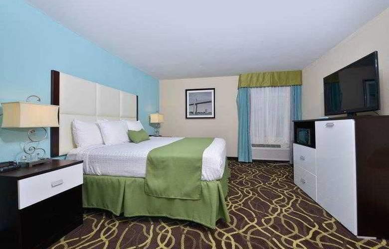 Best Western Bradbury Suites - Hotel - 34
