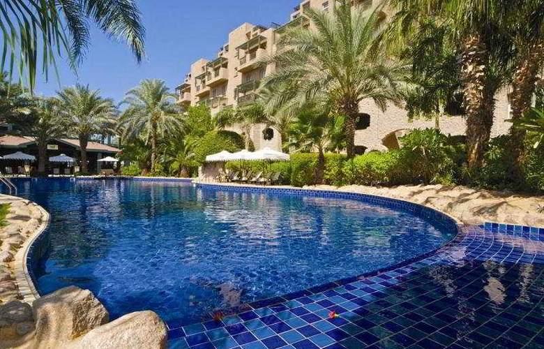 Movenpick Aqaba - Pool - 0
