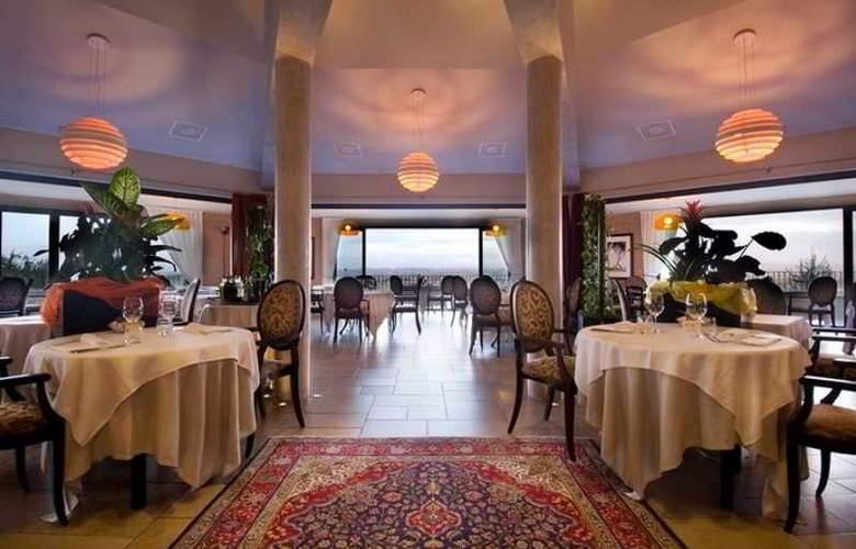 Villa San Paolo - Restaurant - 13