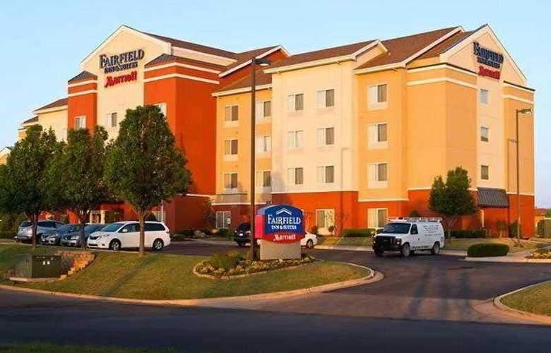 Fairfield Inn & Suites Lawton - Hotel - 0
