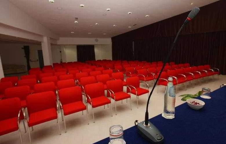 Mercure Olbia - Conference - 4