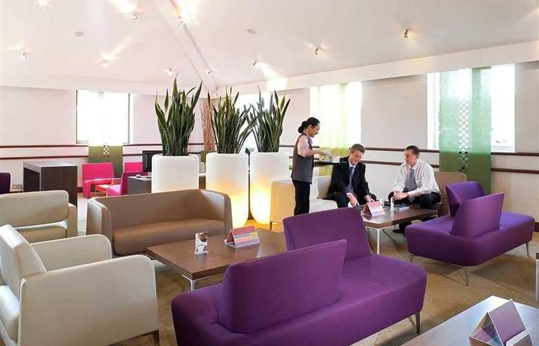 Novotel Stevenage - Hotel - 18