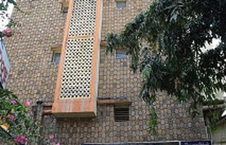 Bawa Regency - Hotel - 0