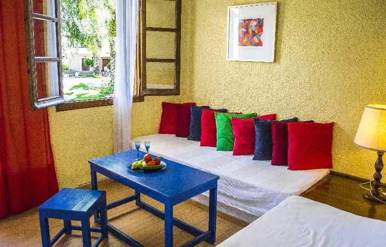 Folies Corfu Hotel Apartments - Room - 0