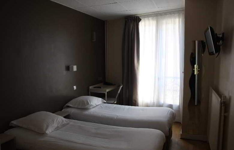 Paris Legendre - Room - 3