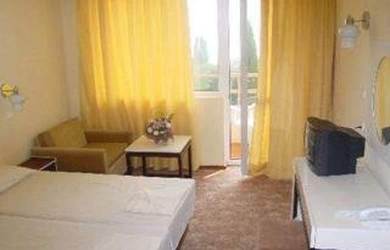 Panorama Hotel - Room - 0