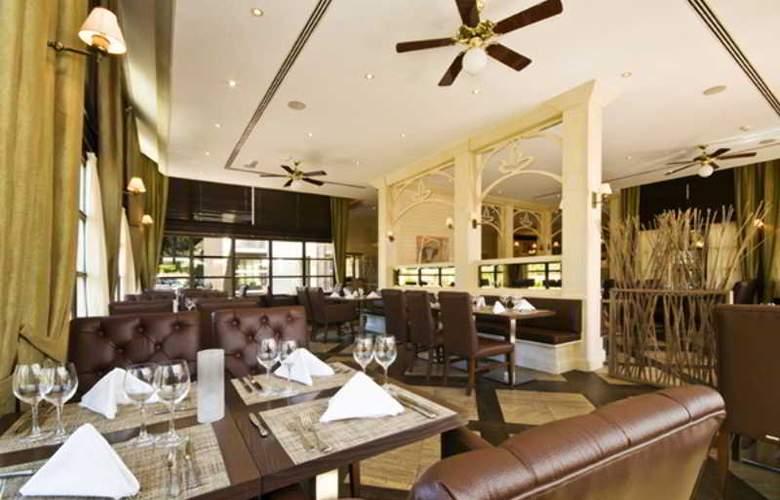 Lindner Golf & Wellness Resort Portals Nous - Restaurant - 4
