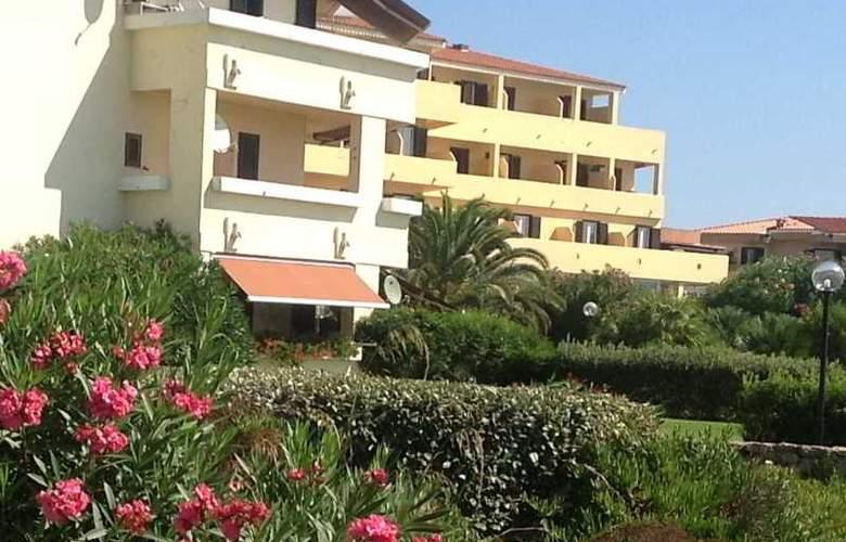 Terza Spiaggia & La Filasca - Apartments - Hotel - 6