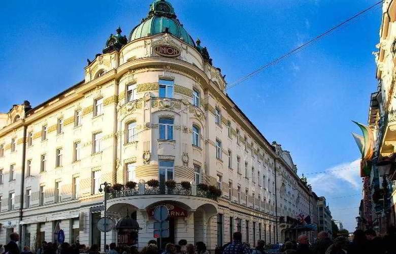Grand Union - Hotel - 0