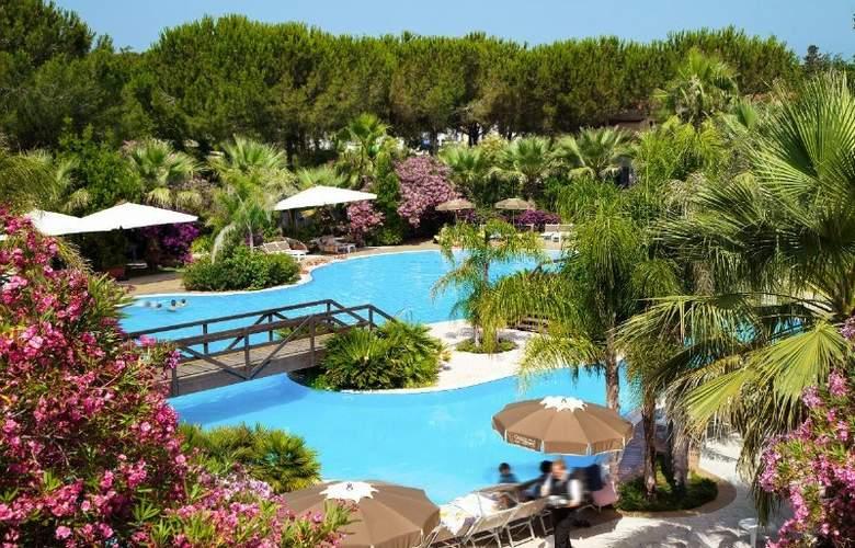 Oleandri Resort Paestum - Hotel - 0