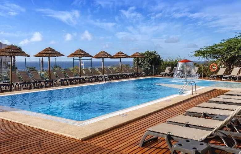 Occidental Lanzarote Mar - Pool - 17