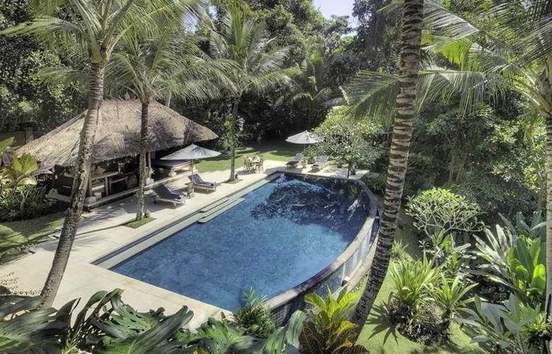 Alamanda Villa - Pool - 8