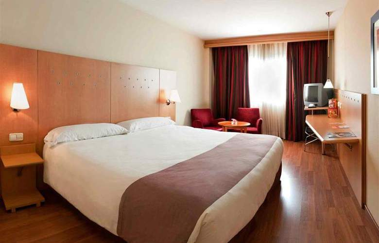 Ibis Madrid Arganda - Room - 13