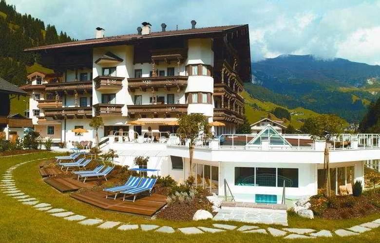 Sport Vital Central Swiss Quality Hotel - Hotel - 0