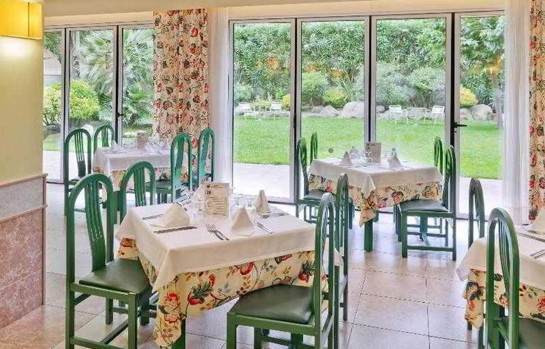 Monteplaya - Restaurant - 8