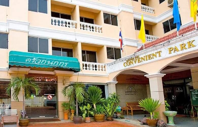 Convenient Park Bangkok Sukhumvit - Hotel - 8
