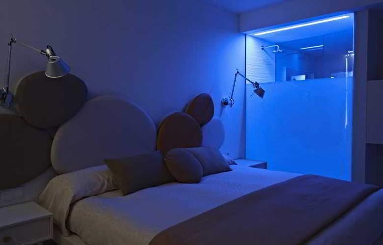 Son Moll Sentits Hotel & Spa - Room - 5