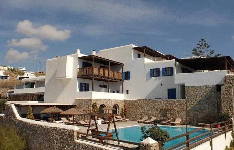 Eva Jmk - Hotel - 0