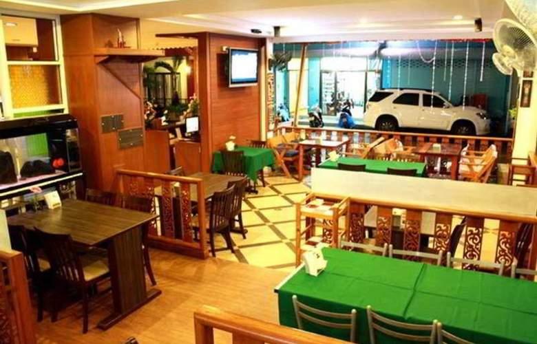 Mae Larn Restraurant & Hotel - Restaurant - 11