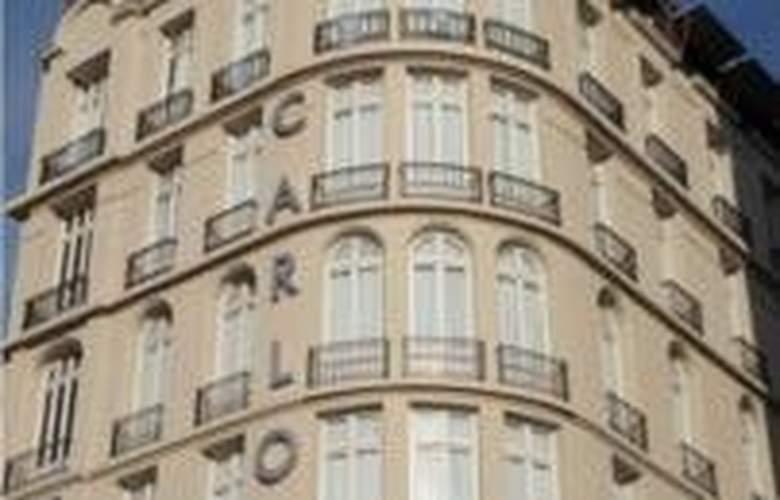 Room Mate Carlos - Hotel - 0