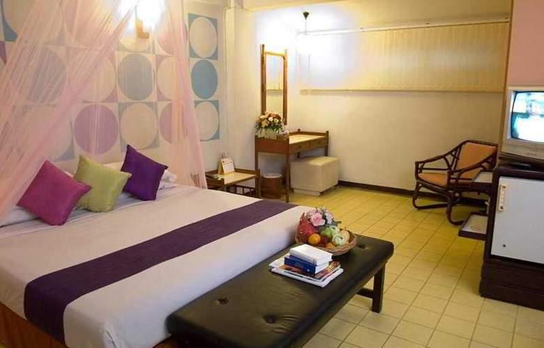 Sawasdee Sukhumvit Inn - Room - 5