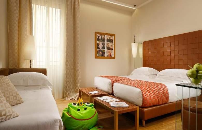 Grand Hotel Minerva - Hotel - 15