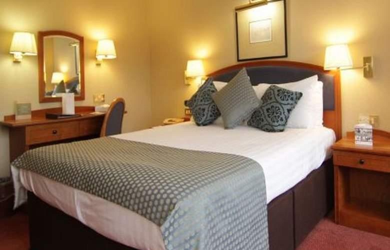 Hallmark Hotel Derby Mickleover Court - Room - 3