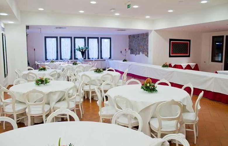 Villa Cesi - Restaurant - 41