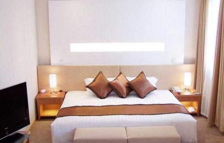 Shanghai CCEC Plaza - Room - 1
