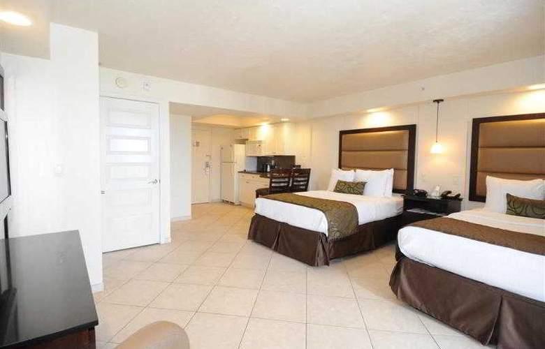 Best Western Plus Beach Resort - Hotel - 165