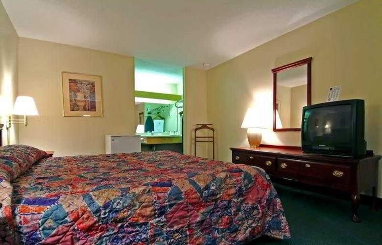 Best Western Rose Garden Inn - Room - 3