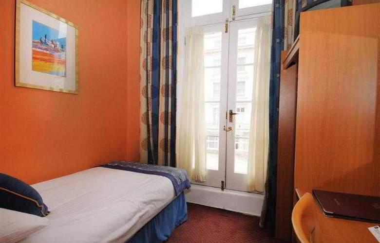 Best Western Corona - Hotel - 32