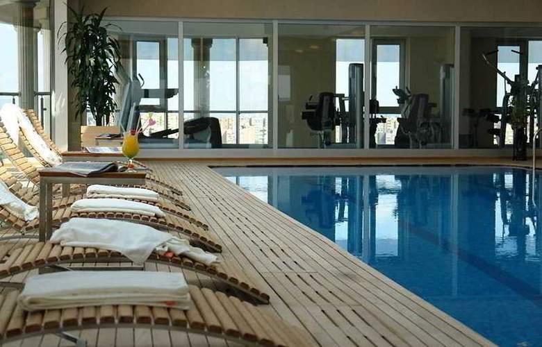 Wow Istanbul - Pool - 1