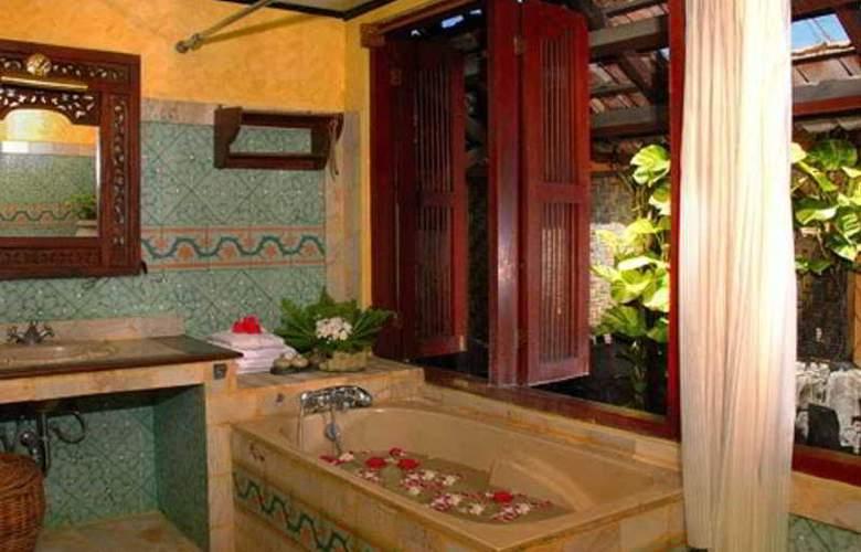 Dusun Jogja Village Inn - Room - 3