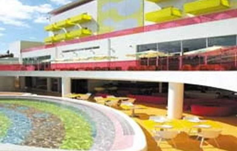 Semiramis - Hotel - 0