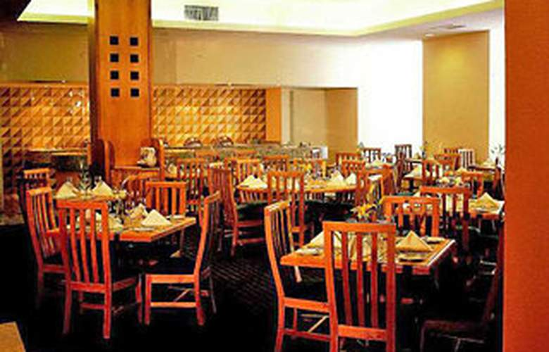 Camino Real Torreon - Restaurant - 3