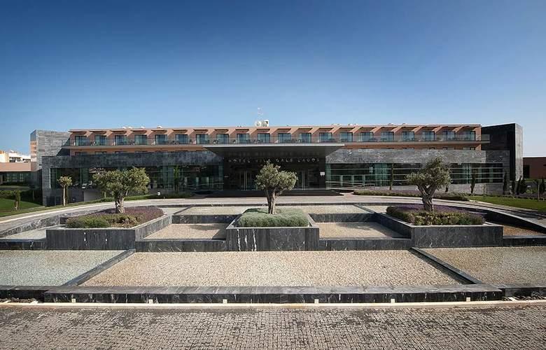 Vila Gale Lagos - Hotel - 8