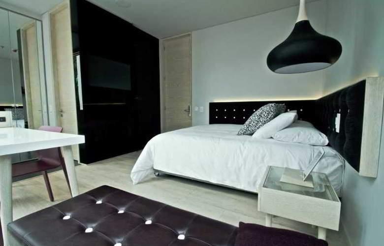 Curtain Bluff Resort - Room - 5