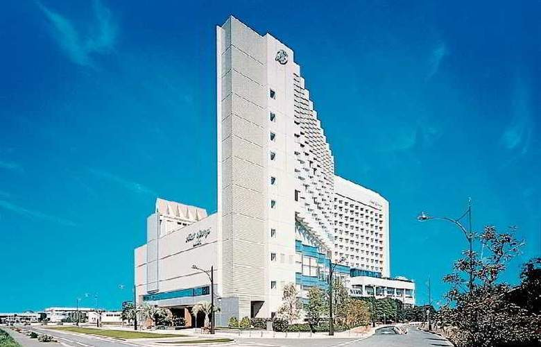 Hotel Springs Makuhari - Hotel - 5