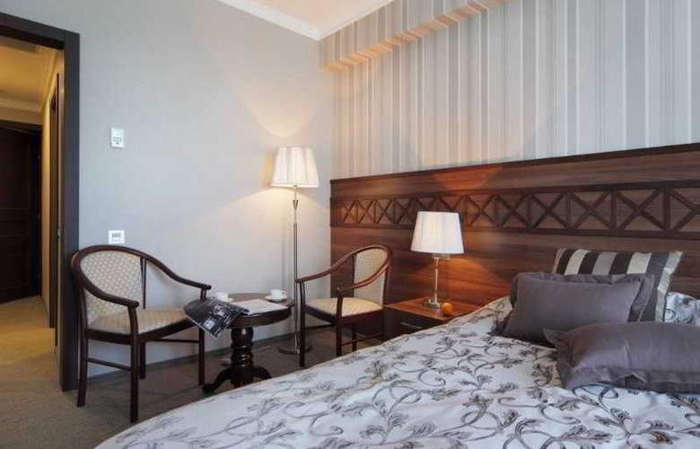 Pale Royal - Room - 44