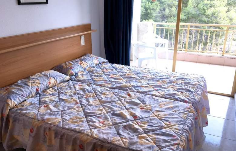 Apartamentos Catalonia Gardens - Room - 10