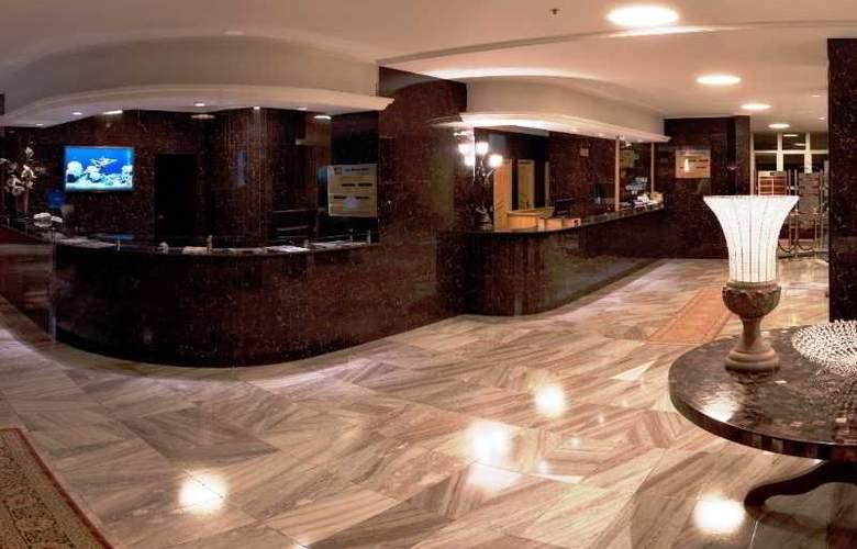 San Marco Hotel - General - 8