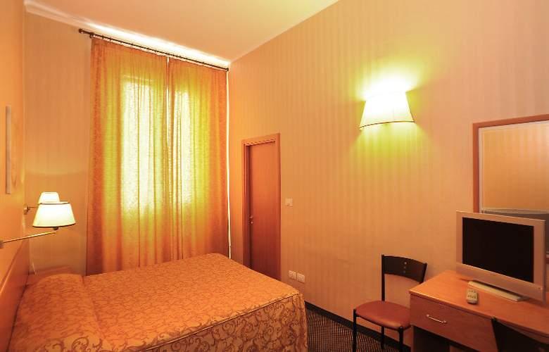 Albergo Montreal - Room - 1