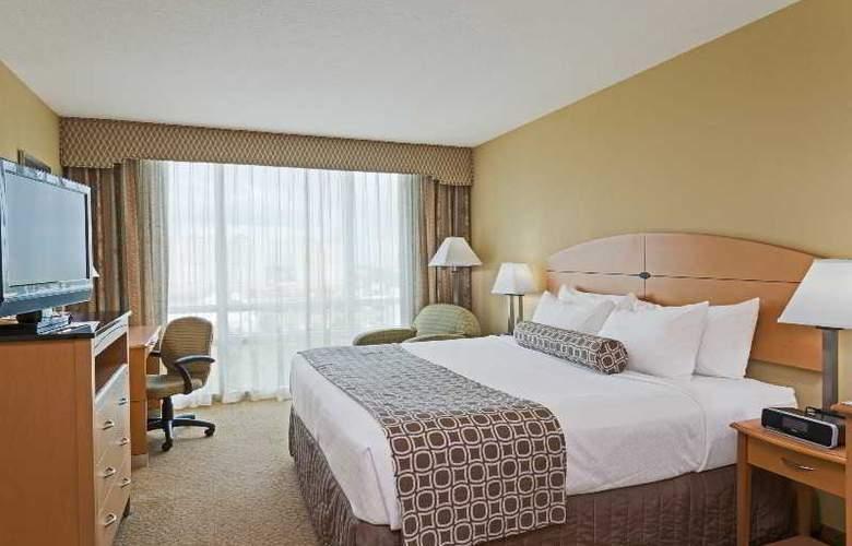 Crowne Plaza Orlando - Universal Blvd - Room - 15