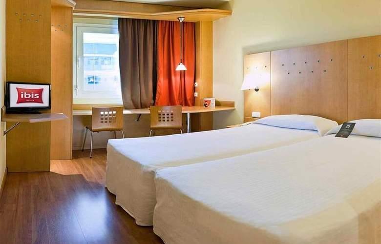 Ibis Madrid Alcala de Henares La Garena - Room - 12