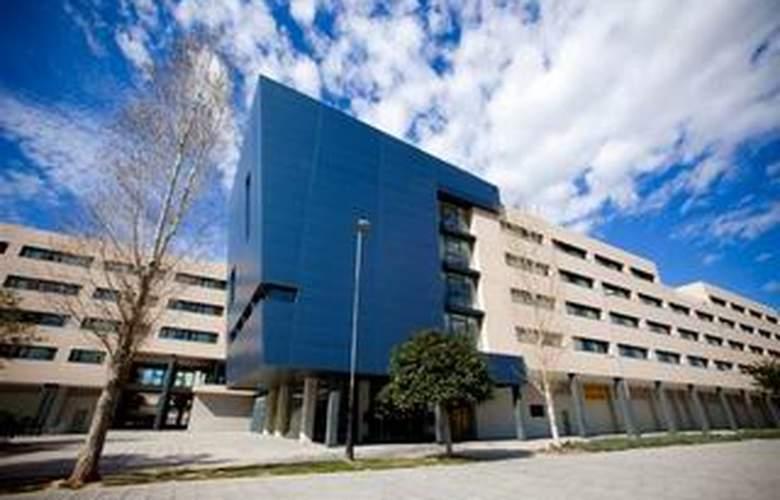 Villa Alojamiento y Congresos - Building - 9