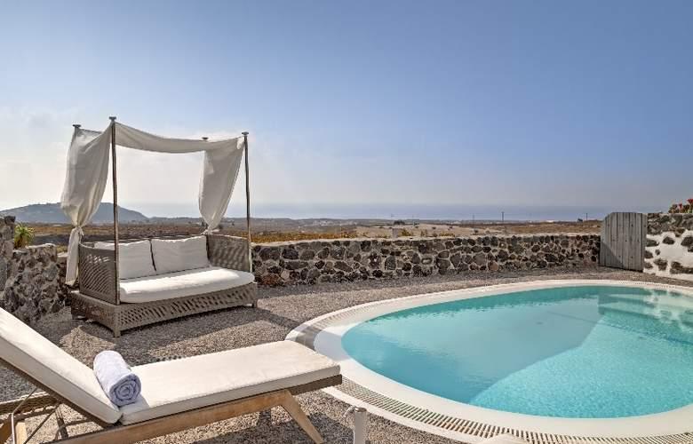 Vedema Resort - Pool - 32