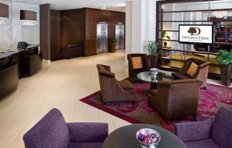 The Darcy Washington DC, Curio Collection by Hilton - Hotel - 0