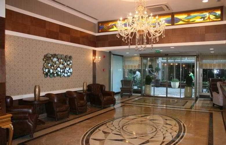Park Royal Hotel - General - 3